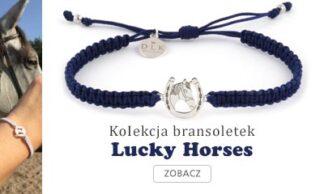 KOLEKCJA LUCKY HORSES
