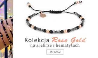 KOLEKCJA ROSE GOLD