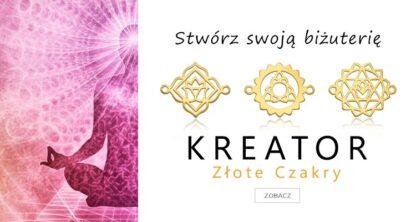 Kreator Złote Czakry